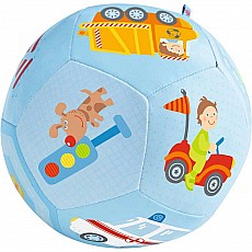 Baby Ball World of Vehicles 5.5""