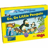 GO GO Little Penguins
