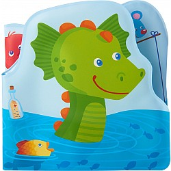 Bath Book Dragon Fridoli