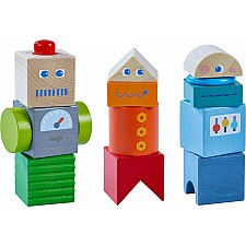 Discovery blocks Robot Friends