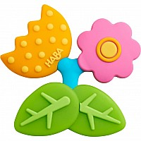 Silicone Teether Petal