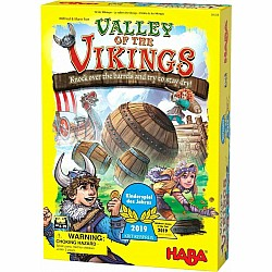 Valley of the Vikings