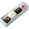 Biofino Petit Fours, set of 4
