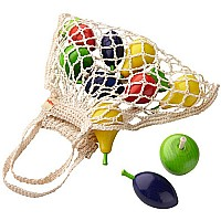 HABA Shopping Net - Fruits