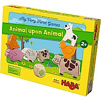 My Very First Games - Animal Upon Animal