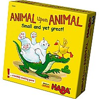 Animal Upon Animal Small Great (g)