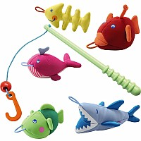 Water Friends Angler Set