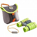 Binoculars With Bag- English