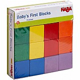 Baby's First Blocks