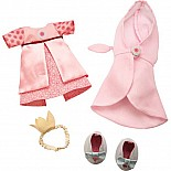 Dress Set Princess 12-13 3/4""