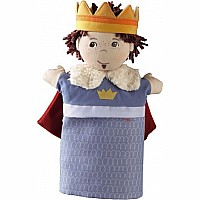 Prince Glove Puppet