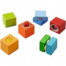 Discovery Blocks Fun With Sound