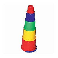 Nesting Stacking Cups