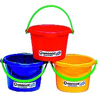 Small Sand Pail (1. 5 Liter)