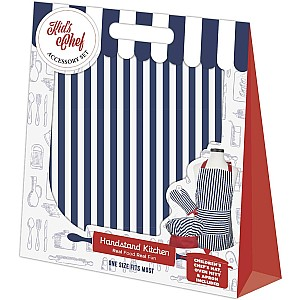 Striped Deluxe Child Boxed Set