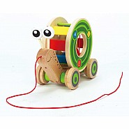 HAPE - Walk A-Long Snail
