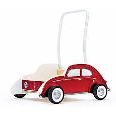 Beetle Walker (Red)
