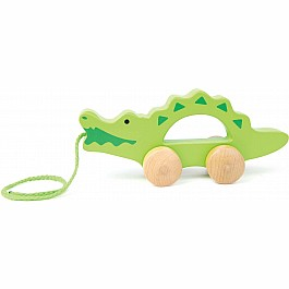 Crocodile Pull Toy