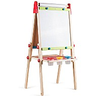 All-In-1 Easel - Arts & Crafts