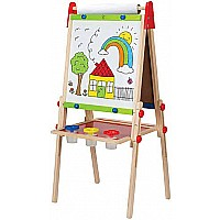All-in-1 Easel