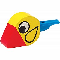 Bird Whistle (assorted)