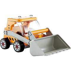 Hape Great Big Digger
