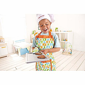 Chef's Apron Set