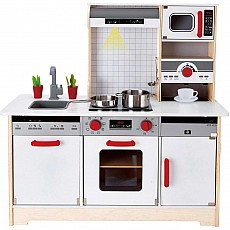 All-in-1 Kitchen