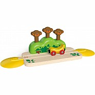 HAPE - Monkey Pop-Up Track