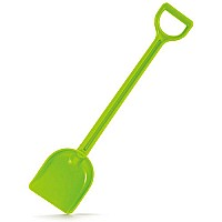 Sand Shovel Green