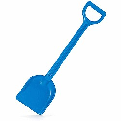 Mighty Shovel, blue