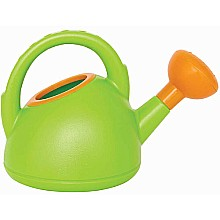 Watering Can, Green