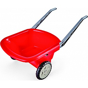 Beach Barrow - Red