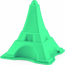 Eiffel Tower Sand Mold