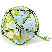 Architetrix Globe Set