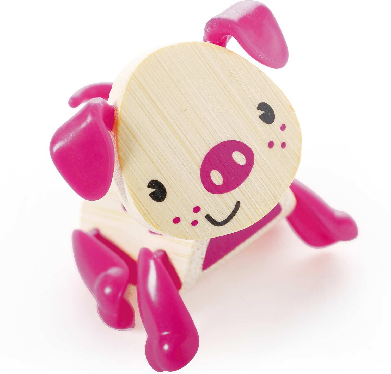 Pig monkey fish toys for Monkey fish toys