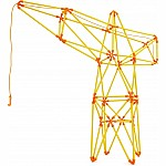 Flexistix Truss Crane