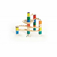 Whirlpool Marble Run