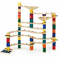 Quadrilla Music Mixer Marble Run