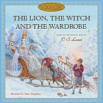 Lion, the Witch and the Wardrobe (picture book edition), The
