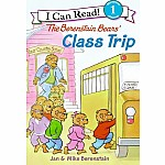Berenstain Bears' Class Trip, The