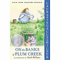 On the Banks of Plum Creek (Full Color)