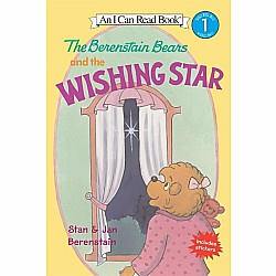 I Can Read: Berenstain Bears and the Wishing Star