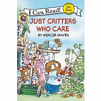 Little Critter: Just Critters Who Care