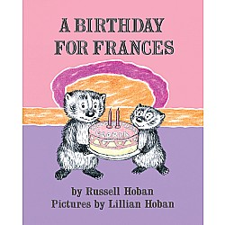 I Can Read: Birthday for Frances