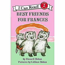 Best Friends for Frances ICR2