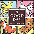 Good Day Board Book, A