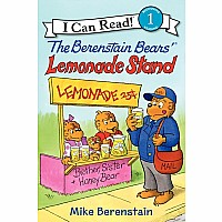 Berenstain Bears' Lemonade Stand, The
