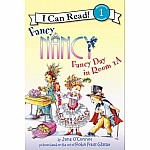 Fancy Nancy: Fancy Day in Room 1-A