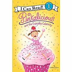 Pinkalicious and the Cupcake Calamity